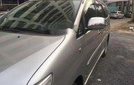 Bán Toyota Innova E đời 2012, màu bạc  giá 495 triệu tại Tp.HCM