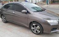 Cần bán gấp Honda City AT 1.5 CVT 2014, màu xám giá 479 triệu tại Khánh Hòa