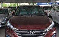 Bán Hyundai Tucson 2.0 ATH đời 2018, màu đỏ, 827 triệu giá 827 triệu tại Hà Nội