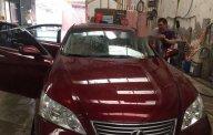 Bán Lexus ES 350 sản xuất 2008, màu đỏ giá 765 triệu tại Hà Nội