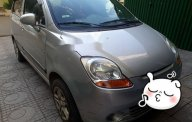 Bán lại xe Chevrolet Spark đời 2009, màu bạc giá 135 triệu tại Nghệ An