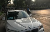 Bán BMW X1 xDrive28i sản xuất năm 2011, màu trắng, nhập khẩu nguyên chiếc giá cạnh tranh giá 625 triệu tại Hà Nội
