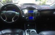 Cần bán xe Hyundai Tucson đời 2010, nhập khẩu Hàn Quốc giá 535 triệu tại Đà Nẵng