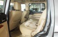 Cần bán xe Ford Everest 2.5L 4x2 AT năm 2010, màu xanh lam   giá 520 triệu tại Hà Nội