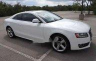 Bán ô tô Audi A5 đời 2011, màu trắng chính chủ, giá tốt giá 1 tỷ 300 tr tại Đà Nẵng