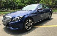 Bán xe Mercedes năm sản xuất 2017, màu xanh lam như mới giá 1 tỷ 680 tr tại Tp.HCM