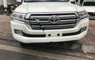Bán xe Toyota Land Cruiser VX 4.6 V8 sản xuất 2016, màu trắng, xe nhập giá 3 tỷ 850 tr tại Hà Nội