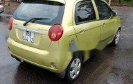 Bán Chevrolet Spark đời 2009, xe đẹp miễn chê giá 105 triệu tại Tp.HCM