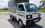 Cần bán xe Suzuki Super Carry Truck năm 2004, màu trắng giá cạnh tranh giá 94 triệu tại Hà Nội