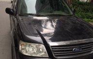 Bán xe Ford Escape XLT đời 2005, màu đen giá 250 triệu tại Hà Nội