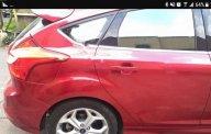 Cần bán lại xe Ford Focus 2014, màu đỏ, nhập khẩu, 595 triệu giá 595 triệu tại Hà Nội