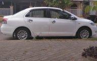 Bán Toyota Vios 1.5 MT năm 2009, màu trắng, 270 triệu giá 270 triệu tại Đà Nẵng