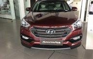Bán Hyundai Santa Fe 2.2L 4WD, full giao ngay giá 1 tỷ 100 tr tại Tp.HCM