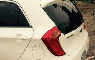 Cần bán Kia Morning van năm sản xuất 2012, màu trắng, xe nhập, giá chỉ 210 triệu giá 210 triệu tại Lào Cai