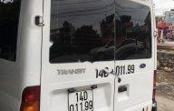 Bán Ford Transit 2.4L sản xuất năm 2003, màu trắng giá 150 triệu tại Quảng Ninh