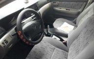 Cần bán gấp Toyota Corolla altis đời 2002, màu đỏ, giá chỉ 285 triệu giá 285 triệu tại Cần Thơ