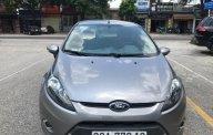 Cần bán xe Ford Fiesta S 1.6 AT năm sản xuất 2011, màu xám giá 365 triệu tại Hà Nội