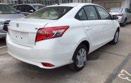 Bán Toyota Vios đời 2018, màu trắng giá 493 triệu tại Tp.HCM