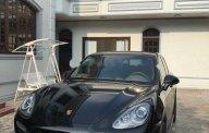 Cần bán xe Porsche Cayenne sản xuất 2013, màu đen, nhập khẩu nguyên chiếc giá cạnh tranh giá 340 triệu tại Tp.HCM