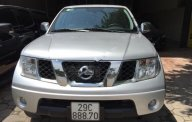 Bán ô tô Nissan Navara LE sản xuất năm 2013, màu bạc, nhập khẩu chính chủ giá 430 triệu tại Hà Nội