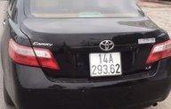 Bán xe Toyota Camry Le sản xuất 2008, màu đen, nhập khẩu giá 650 triệu tại Quảng Ninh