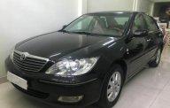 Bán Toyota Camry 3.0V sản xuất năm 2003, màu đen giá 320 triệu tại Tp.HCM