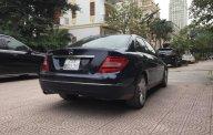 Cần bán Mercedes C200 2013, màu xanh lam chính chủ giá 657 triệu tại Hà Nội
