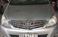 Cần bán Toyota Innova năm 2010, màu bạc giá 410 triệu tại Đồng Nai