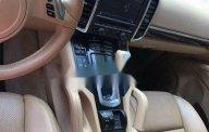 Cần bán Porsche Cayenne sản xuất năm 2013, màu đen, giá tốt giá 3 tỷ 400 tr tại Tp.HCM