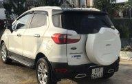 Bán Ford EcoSport sản xuất 2015, màu trắng, giá 510tr giá 510 triệu tại Tp.HCM
