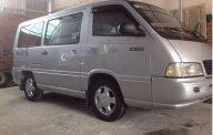 Bán Mercedes MB đời 2006, màu bạc, 6 chỗ 800 kg giá 195 triệu tại Tp.HCM