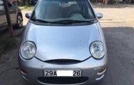 Cần bán lại xe Chery QQ3 0.8 MT năm 2009, màu bạc, 83tr giá 83 triệu tại Hà Nội