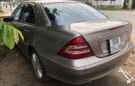 Bán Mercedes C280 sản xuất 2005, màu xám  giá 350 triệu tại Đồng Nai