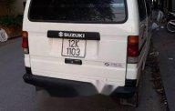 Bán Suzuki Carry Van 2004, màu trắng giá 130 triệu tại Bắc Giang