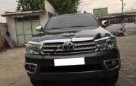 Bán Toyota Fortuner 2010, giá 539tr giá 539 triệu tại Tp.HCM