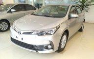 Bán Toyota Corolla ALTIS 1.8E CVT 2018 - màu bạc - Hỗ trợ trả góp 90%, bảo hành chính hãng 3 năm/Hotline: 0898.16.8118 giá 707 triệu tại Hà Nội