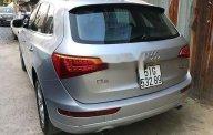 Bán ô tô Audi Q5 2.0 Quattro năm sản xuất 2010, màu bạc, nhập khẩu nguyên chiếc, giá tốt giá 890 triệu tại Tp.HCM