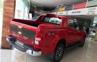 Cần bán Chevrolet Colorado Hight Country đời 2018, màu đỏ, xe nhập giá 839 triệu tại Lâm Đồng