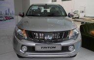 Bán Mitsubishi Triton MT EURO 4 giá 575 triệu tại Tp.HCM