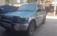 Cần bán gấp Mitsubishi Pajero đời 2006 số sàn, giá chỉ 170 triệu giá 170 triệu tại Hà Nội