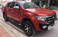 Cần bán xe Ford Ranger XLS năm 2014, màu đỏ, xe nhập chính chủ, giá chỉ 450 triệu giá 450 triệu tại Hà Nội