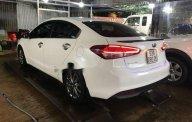 Cần bán lại xe Kia Cerato sản xuất 2016, màu trắng giá 485 triệu tại Bình Phước