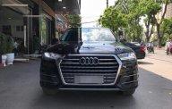 Bán Audi Q7 2.0 đời 2016, màu đen, xe nhập giá 3 tỷ 150 tr tại Hà Nội