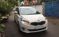 Cần bán xe Kia Rondo 2017 số tự động, máy xăng, màu trắng cực đẹp giá 615 triệu tại Tp.HCM