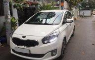 Cần bán xe Kia Rondo 2017 số tự động, máy xăng, màu trắng giá 615 triệu tại Tp.HCM