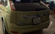 Bán xe Ford Focus 1.8 AT đời 2010, màu xanh lam, giá tốt giá 350 triệu tại Tp.HCM