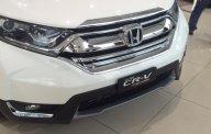Bán Honda CR-V - Hỗ trợ ngân hàng đến 80% giá trị xe- LH 0939 494 269 Ms. Hải Cơ => Honda Ô tô Cần Thơ giá 963 triệu tại Cần Thơ