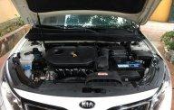 Cần bán Kia Optima Full đời 2015, màu trắng, nhập khẩu nguyên chiếc giá 768 triệu tại Thái Nguyên