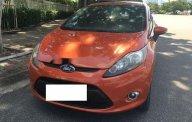 Cần bán lại xe Ford Fiesta 1.6 AT đời 2011, màu đỏ chính chủ, giá tốt giá 330 triệu tại Hà Nội