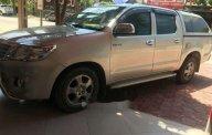 Cần bán Toyota Hilux sản xuất năm 2010, màu bạc, giá tốt giá 700 triệu tại Thanh Hóa